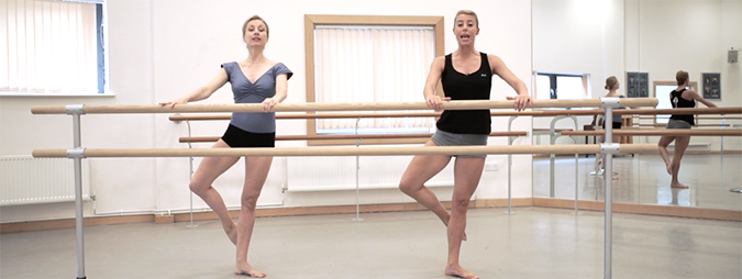 Barre Technique 2